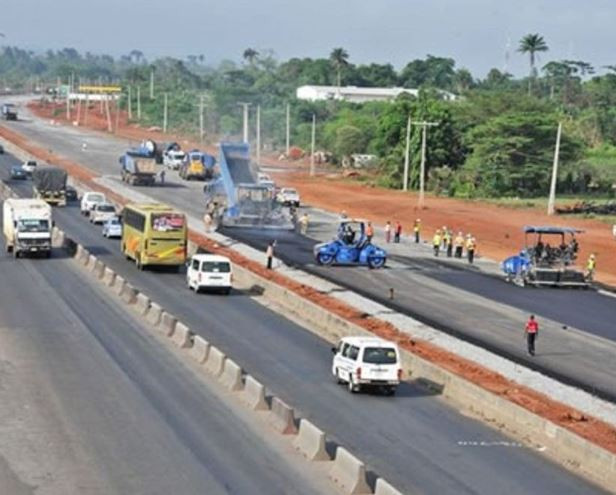 Reconstruction work?to commence on portions of the Lagos-Ibadan Expressway from September 2nd.- FG