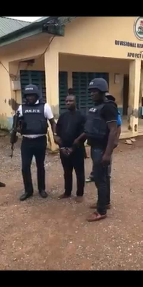 Politician, 2 others arrested over decomposing corpse of young woman found under hotel bed in Delta state