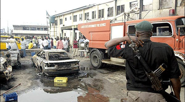 Lagos is the most dangerous city to live in the world - New Report