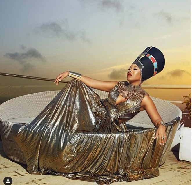 Joselyn Dumas releases stunning photos to celebrate her 39th birthday