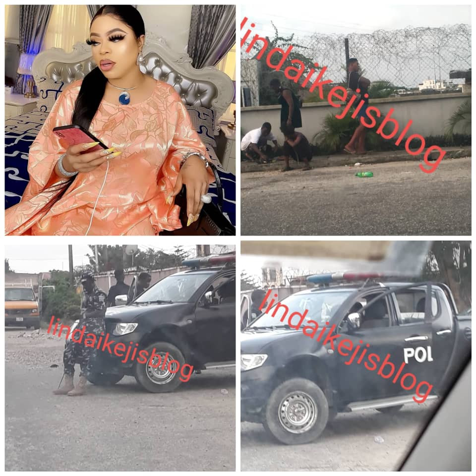 Exclusive update: Why we shut down venue of Bobrisky