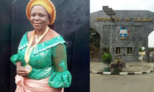 UNICAL deputy registrar kidnapped