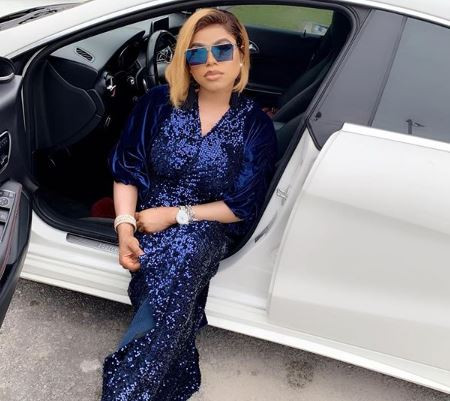 My car dealer is a hater in disguise - Bobrisky shares his side of the controversial