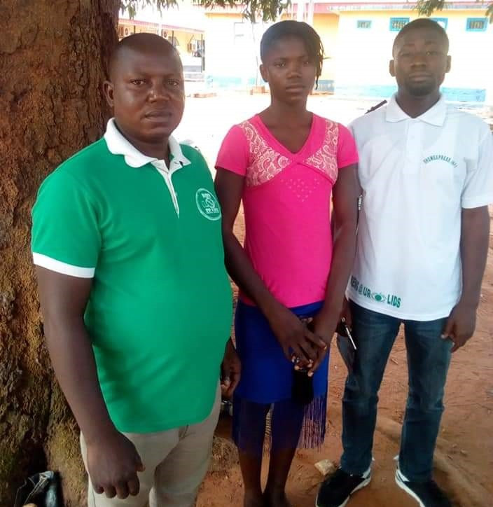 13-year-old girl from Plateau State found stranded after she was taken to Onitsha by a lady