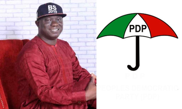 Osun PDP lawmakers sacked by tribunal