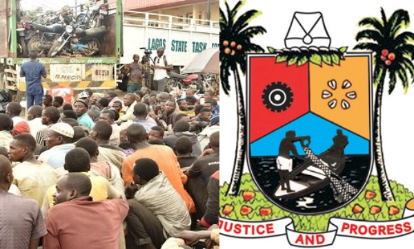 123 Jigawa men sue Lagos government for N1bn over detention