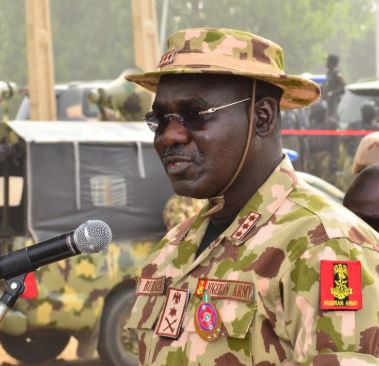 Nigerian Army arrests?four Boko Haram suppliers in Borno State