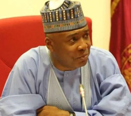 Kwara State House of Assembly wants Governor Abdulrahman Abdulrasaq to revoke Saraki