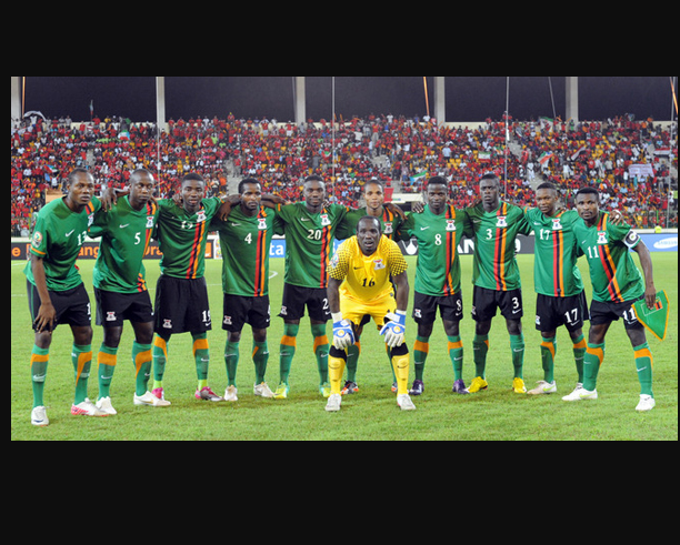 #Xenophobia: Zambia cancels friendly match against South Africa?