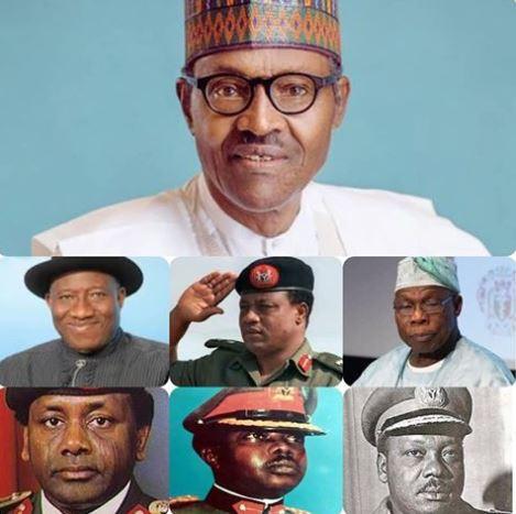#Xenophobia:?Buhari has proved himself to be a weak leader - FFK
