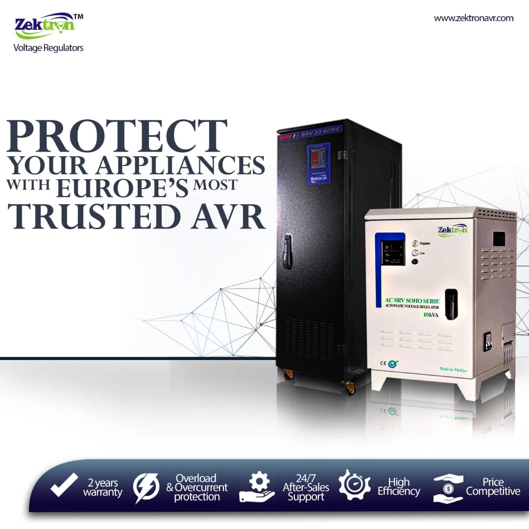 Protect Your Vital Appliances with Europe