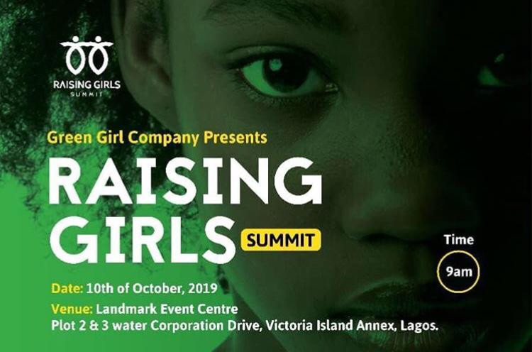 GGCL set to hold the first ever Raising Girls Summit on 10th October, 2019