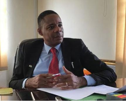 Kidnappers release Chief Medical Director of Irrua specialist hospital, Sylvanus Okogbenin