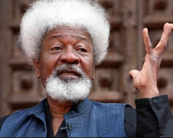 Brexit: Wole Soyinka?compares?British PM, Boris Johnson to Russian President, Vladimir Putin