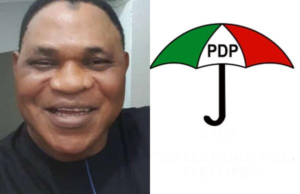 Musa Wada emerges PDP governorship candidate in Kogi