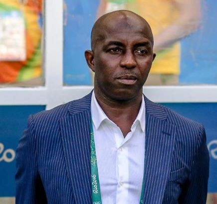 Samson Siasia appeals FIFA's lifetime ban on him, says 'I have never been be a party to any form of unethical conduct'