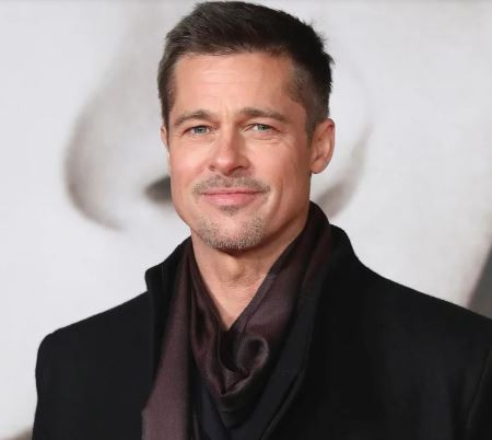 Brad Pitt reveals why he turned to 'Alcoholics Anonymous' for help when his marriage to Angelina Jolie crashed