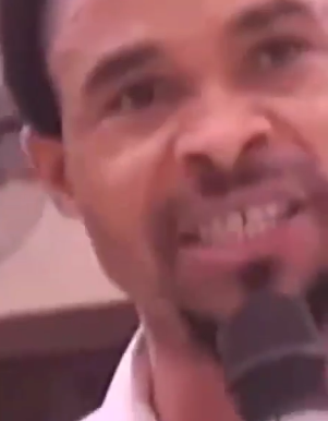 #Xenophobia: Clegryman Prophet Chukwuemeka threatens to bring down South Africa (video)