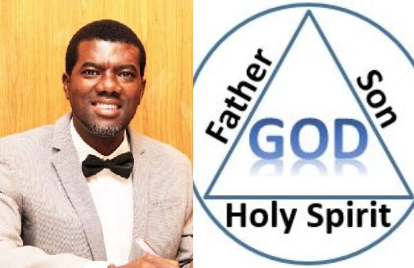 The Trinity is a demonic doctrine - Reno Omokri says, trolls on prosperity preachers as Benny Hinn quits