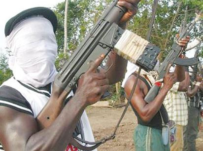 Gunmen abduct?senior lecturer at the Ondo State University of Technology,?Prof Gideon Okedayo