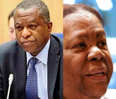 'You are fueling Xenophobia' — Geoffery Onyeama replies SA minister who described Nigerians as drug dealers