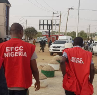 EFCC operative allegedly commits suicide in Edo