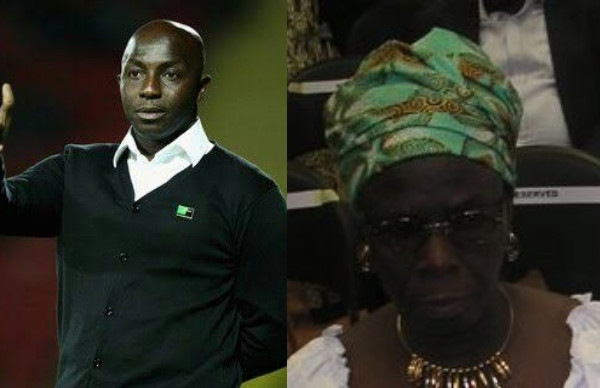 Ransom payer held captive by kidnappers of Siasia?s mum