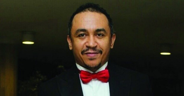 SARS should arrest people praying for enemies to die ? Daddy Freeze