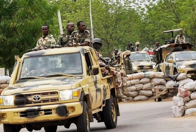 Boko Haram members attacks Nigerian military convoy, carts away cash and equipment