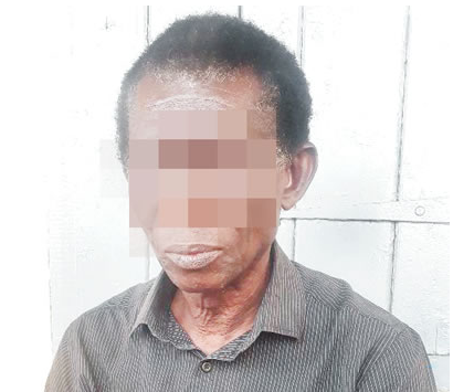 62-year-old clergyman arrested for taking nude photos of his female members in Oyo