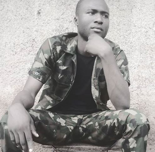 Now I understand what people are saying about insecurity -?Nigerian soldier shares how he was robbed at gun point by one-chance operators