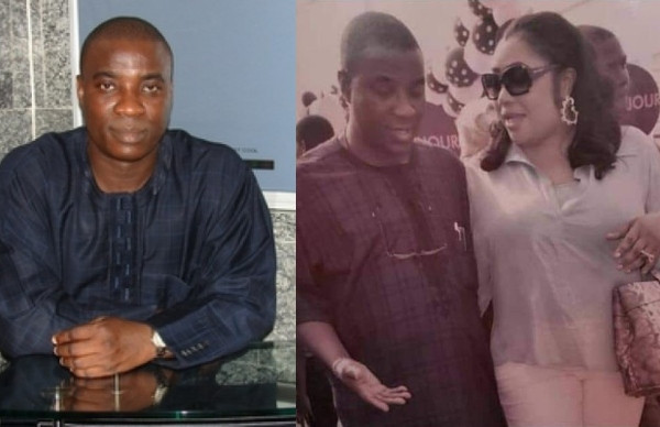I have no new wife - K1 denies marrying and having a daughter with Aramide Adenle