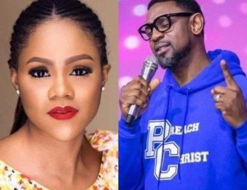 Alleged rape: Court summons Biodun Fatoyinbo, Busola Dakolo