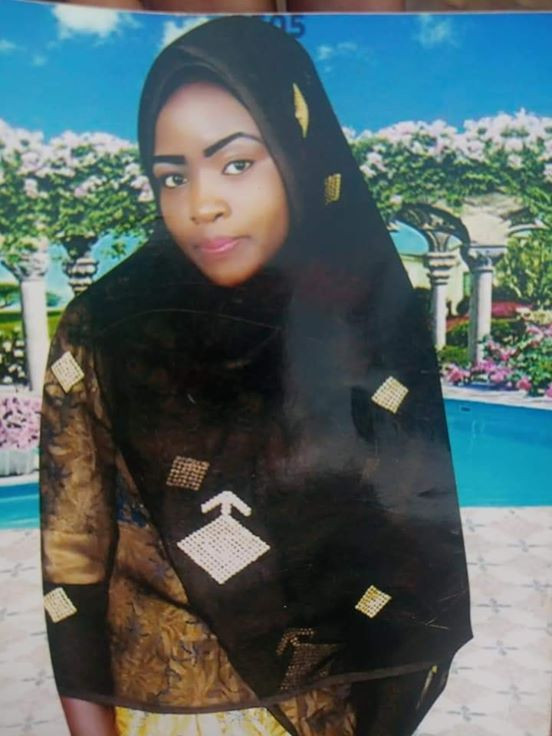 17-year-old girl sets herself ablaze over fiance?s inability to pay N17,000 dowry demanded by her father in Zamfara