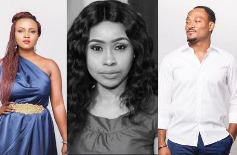 The news about Blossom Chukwujekwu and Maureen Esisi