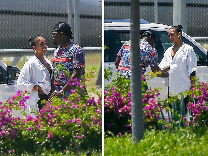 Diddy, 49 and