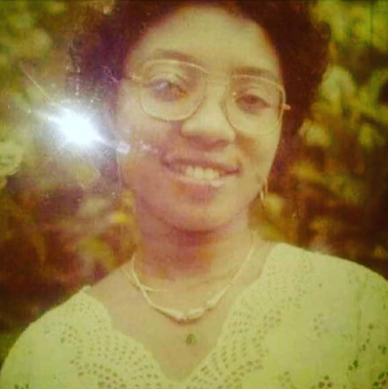 Tonto Dikeh remembers her mum who passed away 30 years ago