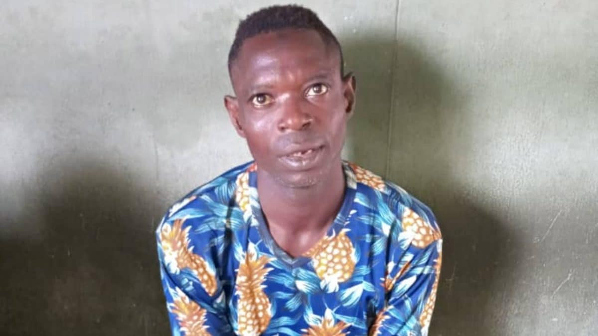 Curiosity over my daughter's virginity led me into defiling her for 3 years - Father