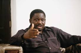 Nigerians won't be second-class citizens abroad if we have the country we want- Femi Adesina