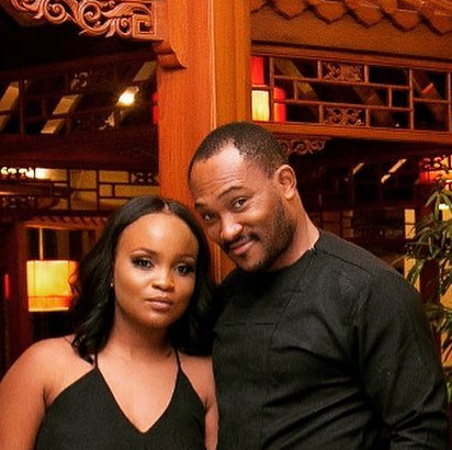 Maureen Esisi finally reacts to news that her marriage to Blossom Chukwujekwu has packed up
