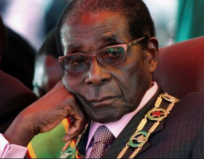 Robert Mugabe's burial postponed indefinitely