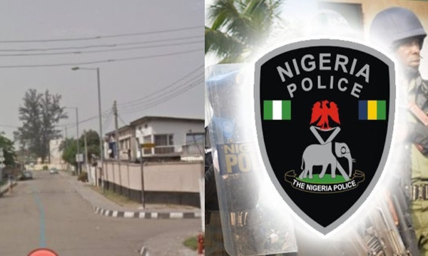 Lebanese killed and dumped in septic tank by his guard in Lagos