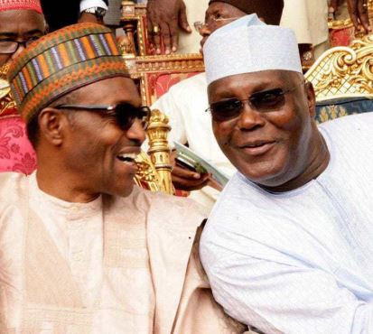 Atiku VS Buhari: Security beefed up?at the venue of presidential election tribunal judgement