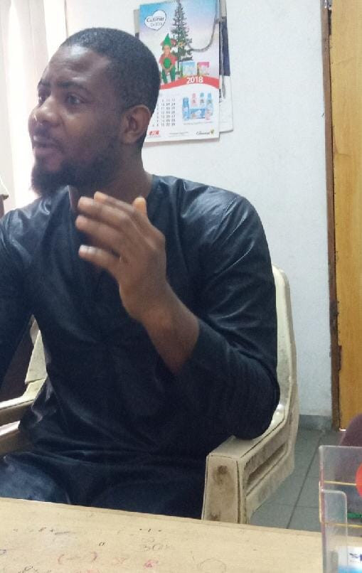 EFCC arrests 30-year-old graduate for alleged $4m internet fraud