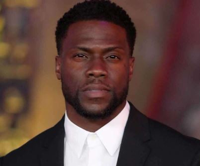Kevin Hart discharged from the hospital 10-days after surviving a terrible?car crash