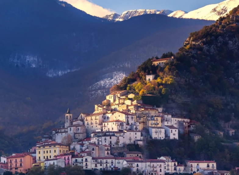 Italian region offering Nigerians and others over 9 million Naira to live in its villages