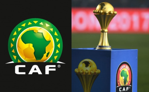 Broke CAF yet pay 2019 AFCON winners
