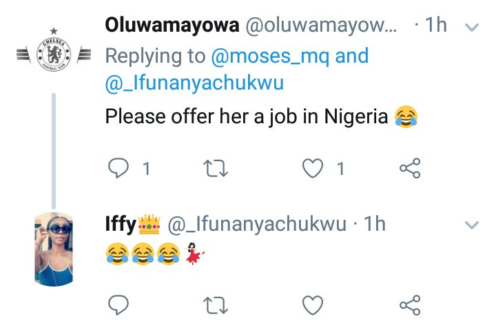Nigerians react to news of a Zambian female banker suspended for allegedly sleeping with over 200 men while promising them jobs