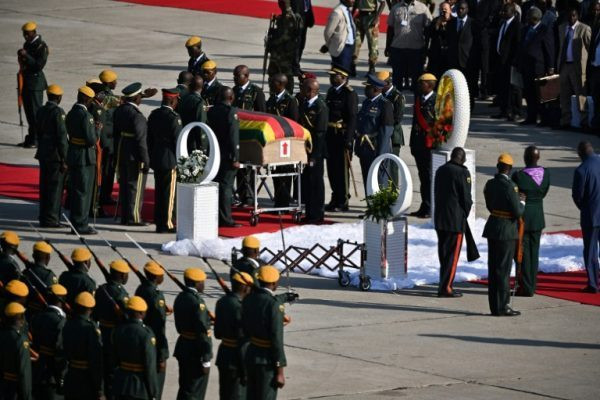 Osinbajo to represent Nigeria at Mugabe?s state funeral Saturday