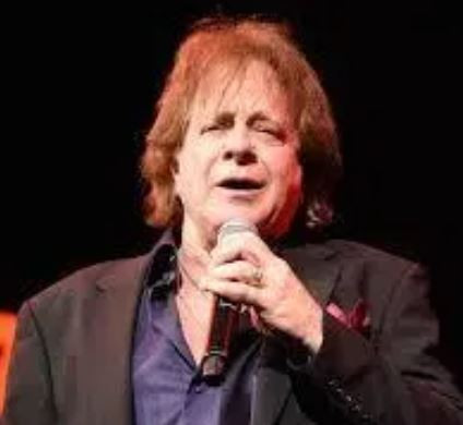 Legendary singer, Eddie Money dies at 70
